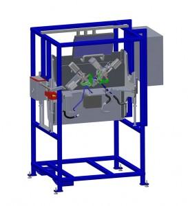 Rotary-assembly-machine